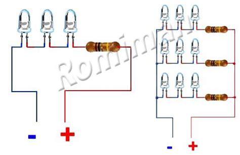 led diode vorwiderstand 12067 led schaltung jpg