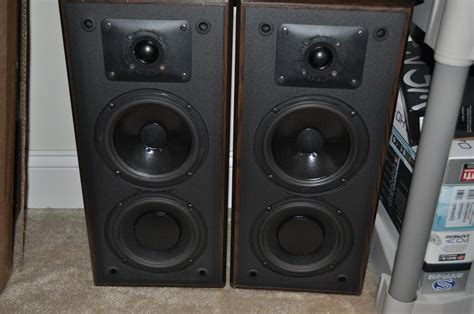 monitor series 2 bookshelf speakers polk audio