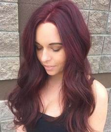 mahogany hair color pictures it s all the rage mahogany hair color