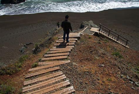 black sand beach san francisco best under the radar bay area beaches to visit this summer thrillist
