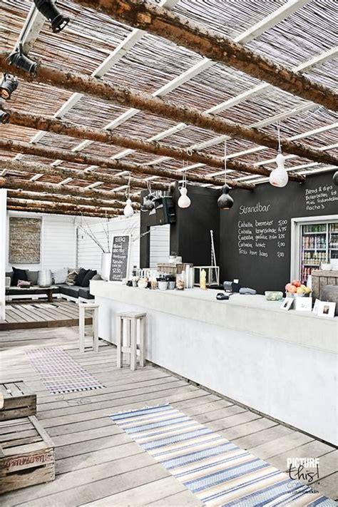 swing for modern clubbing 25 best ideas about beach restaurant design on pinterest