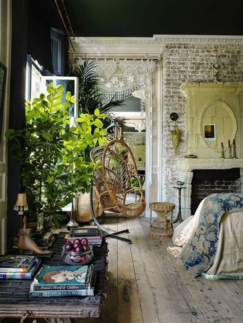 best 25 bohemian chic decor ideas only on