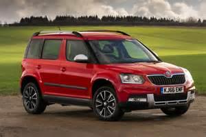 skoda yeti se drive and se l drive added to range automotive news newslocker