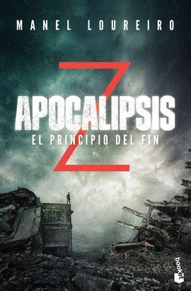 libro apocalipsis z el principio del fin librera central librera ferrol