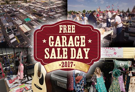 Garage Sale Day by Denios Denios Market