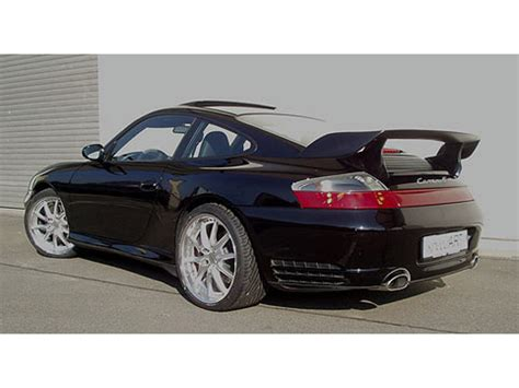 porsche spoiler porsche 996 turbo rear spoiler wing results