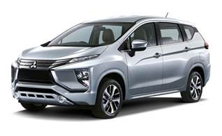 new mpv cars mitsubishi mpv expander revealed for market