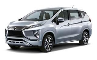 Mitsubishi Mpv Mitsubishi Mpv Expander Revealed For Market