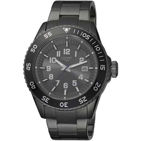 Jam Pria Esprit Sayap Darkbrown esprit jam tangan pria 3 akubagus