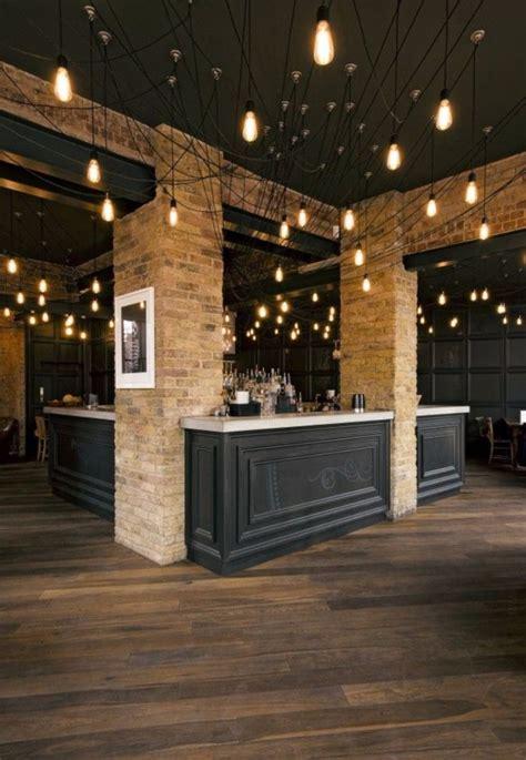 Trendy Chandeliers Trendy Lighting Design Pieces For An Outstanding Bar Design Design Contract