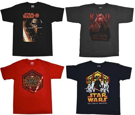 T Shirt Wars 05 best buy select men s children s wars t shirts