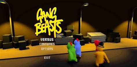 couch co op xbox 360 couch co op gang beasts pc that videogame blog