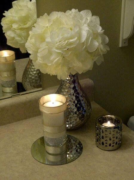 bathroom vase my bathroom decor walmart vase 6 99 flowers pier 1