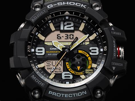 Casio G Shock Gg 1000 Black casio g shock 2016 gg 1000