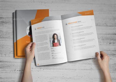 layout booklet indesign resume booklet design indesign v2 by janysultana