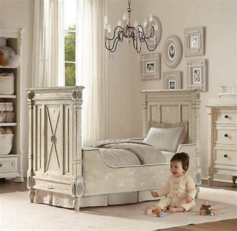 Jourdan Crib Restoration Hardware by Pin By Alexia Portillo On Baby Time