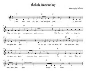 Free christmas carols gt the little drummer boy free mp3 audio song