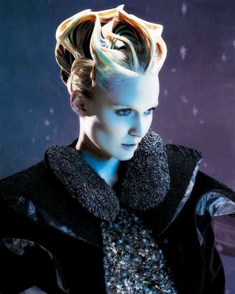 history of avant garde hairstyles 17 best ideas about futuristic hair on pinterest