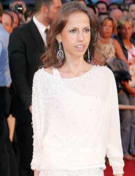 Allegra Versace Still Battling Anorexia by Allegra Versace Anorexia Pictures To Pin On