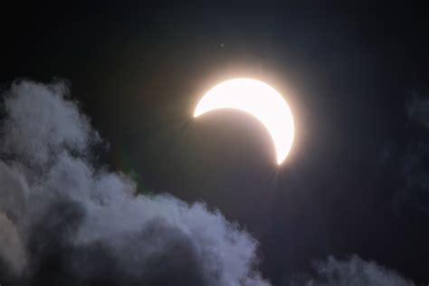 Cs 6406 Black solar eclipse 183 free stock photo