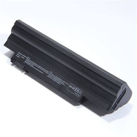 Battery Notebook Acer Aspire One 722 9 Cell New Battery For Acer Aspire One D255 D260 522 722 Ao722 Al10a31 Al10g31 Ebay