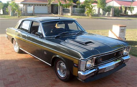 1970 ford falcon pictures cargurus