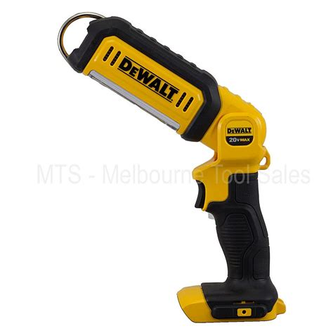 dewalt dcl050 18v 20v max xr cordless led area work
