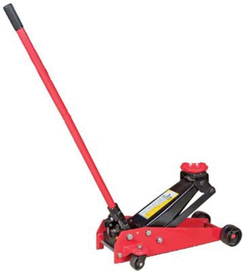 matrix 3 ton hydraulic floor jack the home depot canada