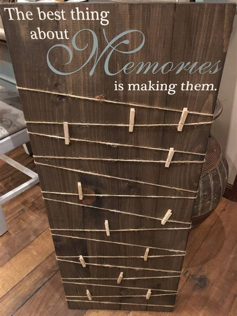 how to display photo frames memories wooden sign photo displays wood photo