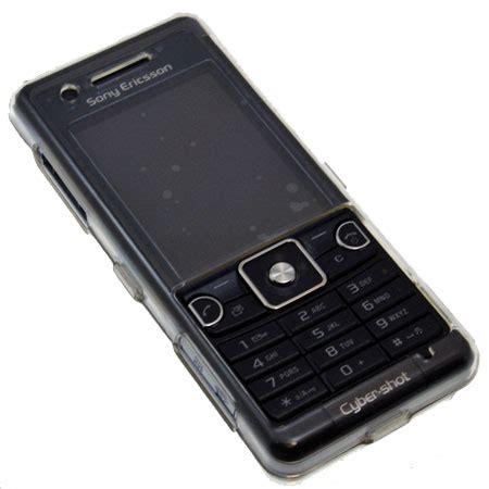 Casing Sony Ericsson K610k610i Goldtulang sony ericsson c510