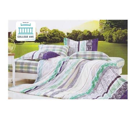 Twin Xl Comforter Set College Ave Dorm Bedding Xl Twin