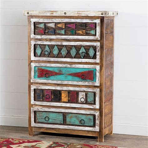 colorful dressers best 25 colorful dresser ideas on colored