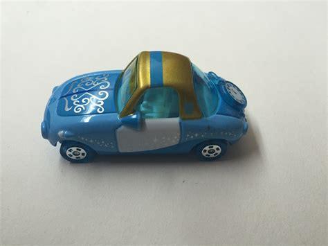 Tomica Disney Motors Popute Cinderella cenicienta tomica disney motors popyuto cinderella japon