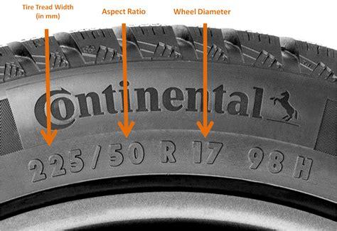 understanding  tire size conversion chart car  japan