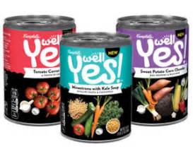 Winn Dixie Sweepstakes 2017 - cbell s well yes soup at winn dixie for 0 60 with coupon printable coupons