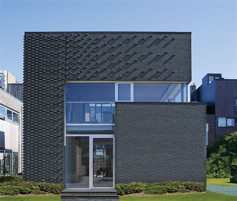 clinker brick house design 123 best klinker ziegel backstein bricks gevelsteen klinkerfassaden
