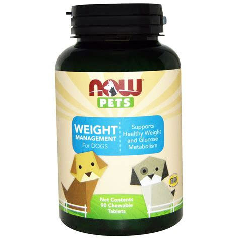 weight management for pets now foods pets weight management for dogs 90 chewable