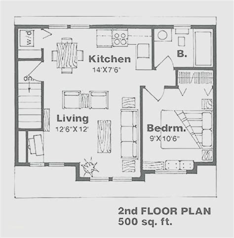 300 sq ft house floor plan inspirational 300 sq ft studio apartment floor plan
