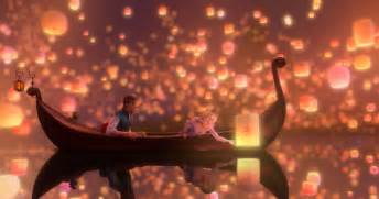 tangled lights tangled heartwarming tv tropes