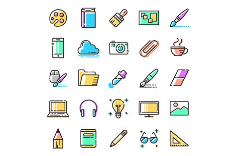 Icon Set by 41 Excellent Icon Sets With The Best Free Icons