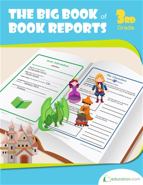 Sle Book Reports For 5th Graders by 3rd Grade Book Report Sle 28 Images Grade 4 Book Report Template 28 Images 19 Best Images 9