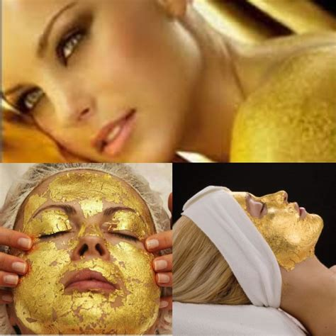 Masker Gold buy korea brand best anti wrinkle mask gold silver