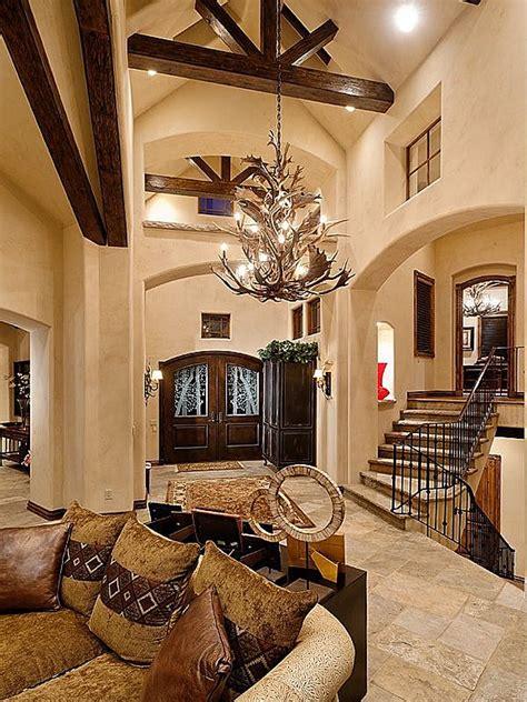 custom luxury foyer interior designs grand entrance