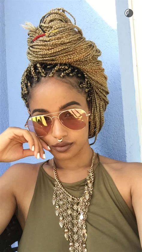 what is the hair styles for the jamican womam in 1960 and1950 25 best ideas about individual braids on pinterest