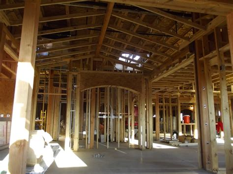 Olive Garden Fuqua by Pcs Commercial Carpentry Framing Experts Current Projects
