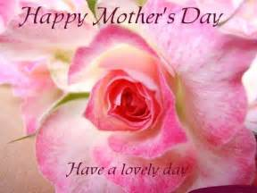 happy mothers day a lovely day pictures photos and images for
