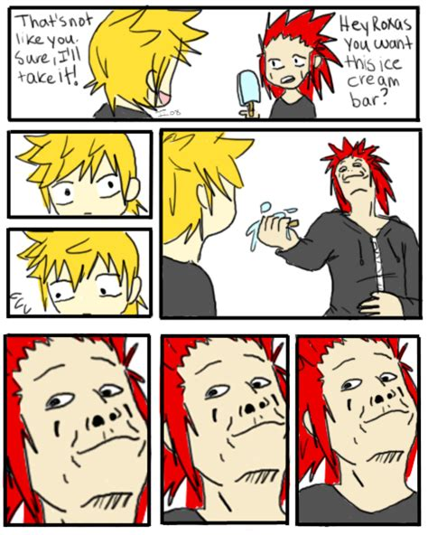 Card Crusher Meme - kh card crusher by tachii on deviantart
