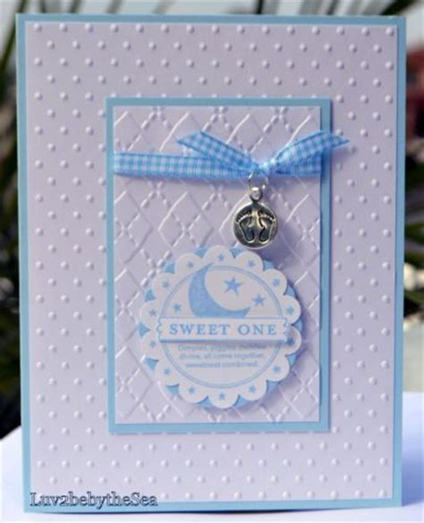 Baby Cards Handmade - best 25 baby boy cards ideas on