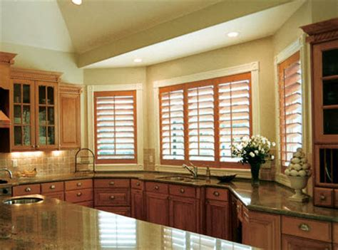 best window coverings what are the best window coverings for your kitchen