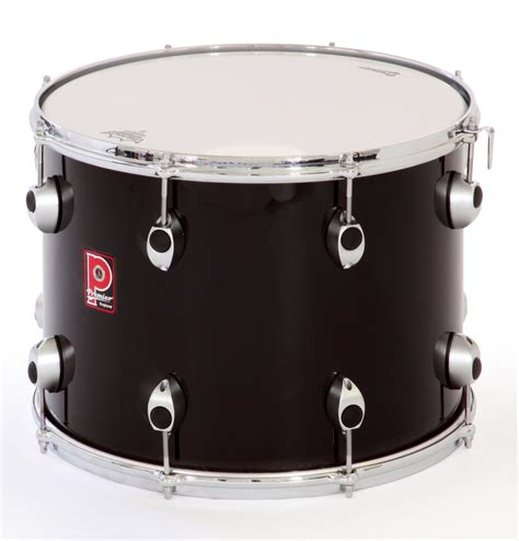 drum with single tenor drums